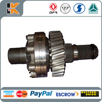 Middle differential 25G1A2-X1ZZ4 for Renault