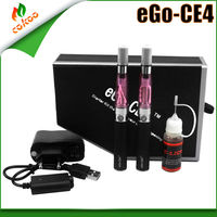 FOR SMOKERS ELECTRONIC CIGARETTE EGO CE4