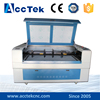 China 1600x1000mm fabric laser cutting machine / co2 laser 1800 optional