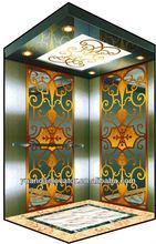 Yuanda ascensor de pasajeros