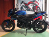 NEW PULS*R 200CC RACING BIKE SPORTS MOTORBIKE 200CC STREET LEGAL MOTORCYCLE