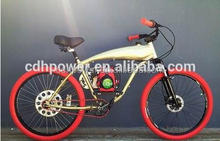 gas tank frame for motorized bike/All aluminium bike frame with gas tank /bicycle frame