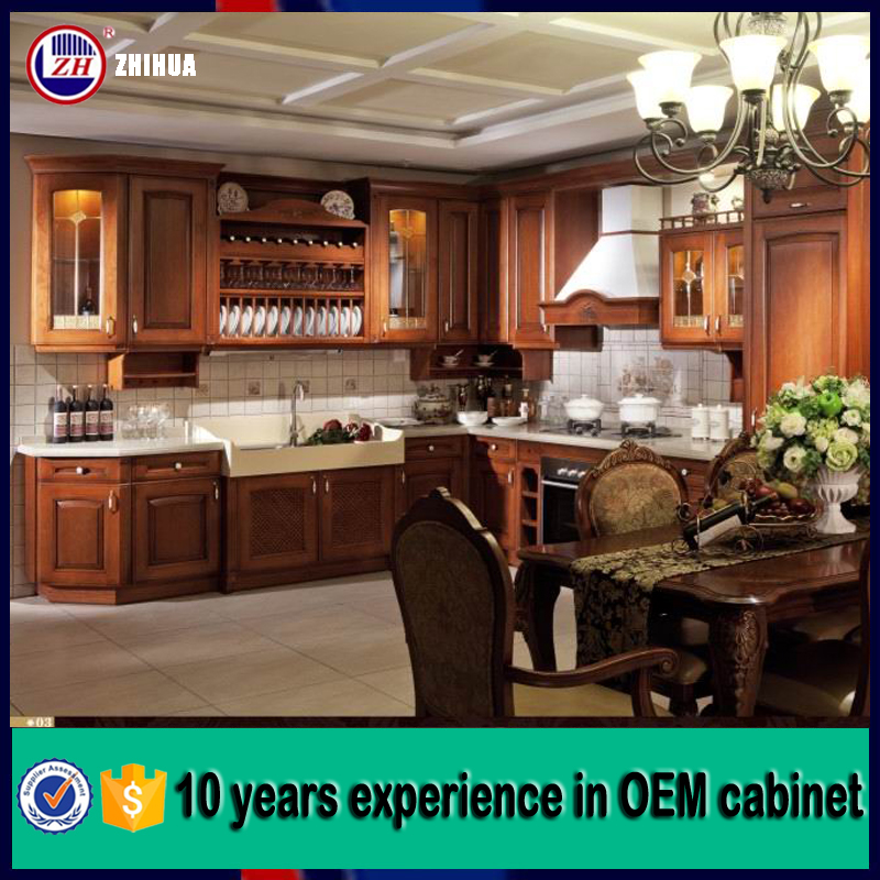 American standard antique solid wood kitchen cabinets for American standard cabinets kitchen cabinets