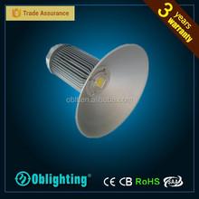 Oblighting 80w 100w 150w 200w 300w industrial work light high lumen per watt led