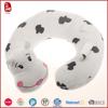2016 new plush pillow necklace comfort stuffed plush animal massager