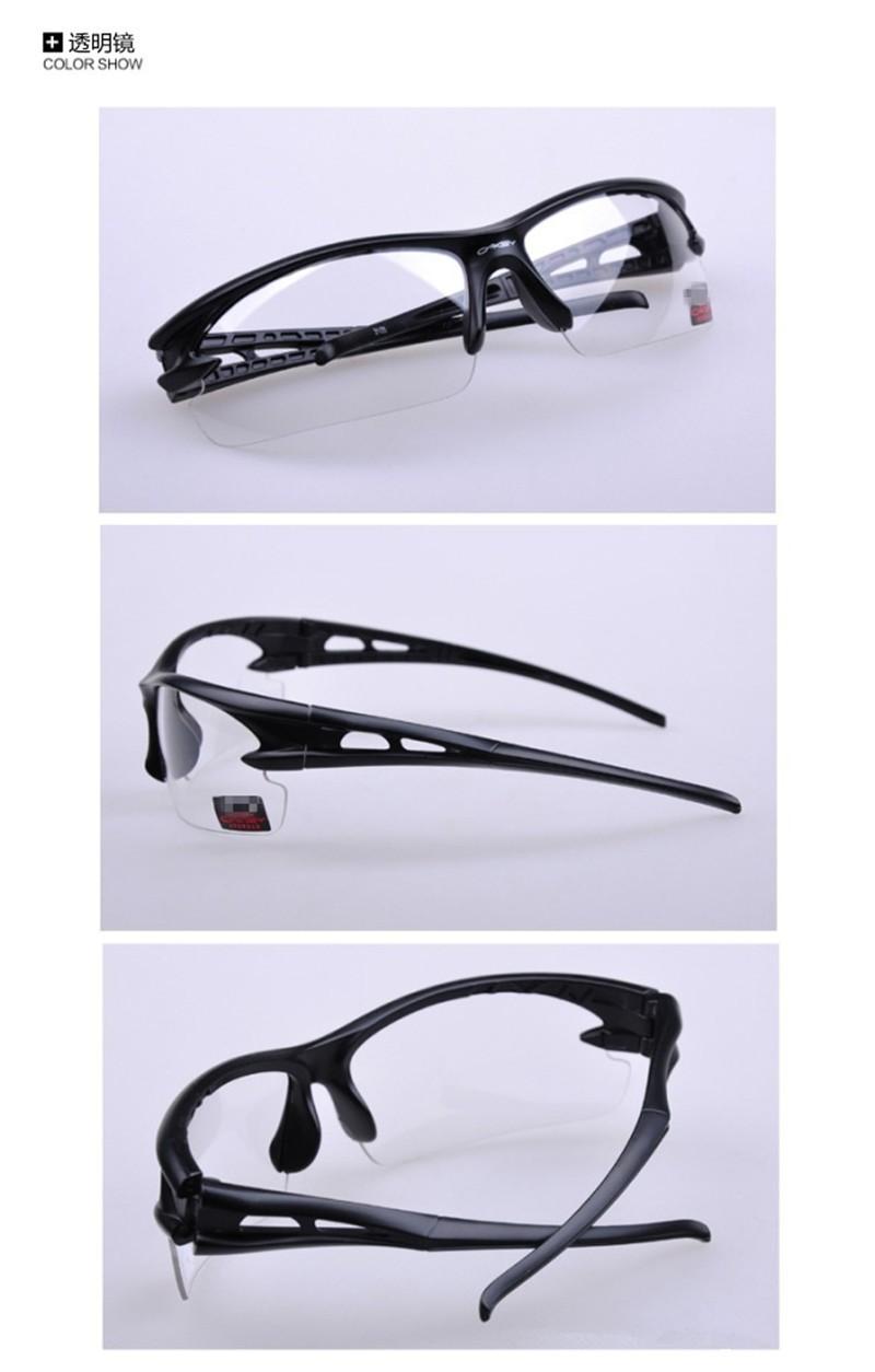 унисекс солнечные очки Очки водителя Велоспорт Рыбалка очки УФ видения очки