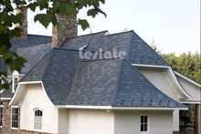 Hot-sales pure natural black slate for roofing