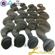 The Best Quality Noble Synthetic Hair Weaving