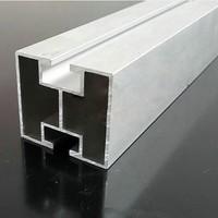 6063-T5 customized raw aluminum block from Jiayun