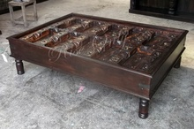 Rise Only vintage reproduction coffee table tea table living room furniture design