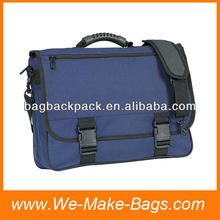 Custom leisure laptop bags with handle