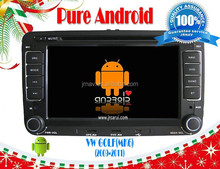 Android 4.2 car radio for VW EOS (2006-2011),Capacitive and multi-touch screen support OBD