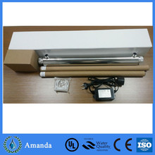 water sterilizer 30w 8gpm home water uv disinfection systems