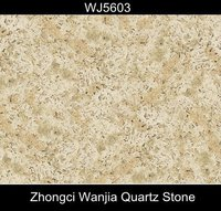 Artificial Quartz slabs for quartz mines in andhra pradesh with high hardness-WJ5603