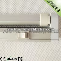 Leading China Manufacture CE and RoHS approved led chinese red tube korea t8 5600k