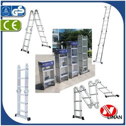 New new coming aluminum folding ladder material