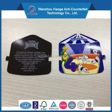 Educational number animal puzzle fridge magnet & souvenir fridge magnet, magnetic jigsaw fridge magnet