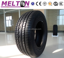 Permanent and reliable brand car tire 225/60R16 with full kinds of certificate