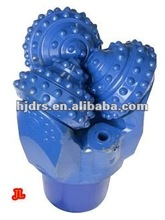 """12 1/4""""tricone rock drill bit used water well drilling rig equipment stock(iadc 617)TCI roller bits"""