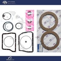 VT1 VT2 automatic transmission rebuild kit repair kit master kit for Chery 05-ON gearbox parts