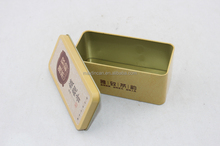 best seller tin box metal cans specialized color and image good quality