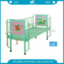 AG-CB002 No wheels!!! Flat Mechanical which cot bed