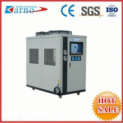 Plastic factoryindustrial air chiller for sales