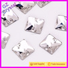 China wholesale sew on rhinestones, acrylic beads, crystal fancy stone for clothing