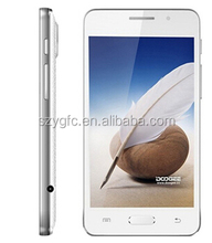 Hot Android Telefono Doogee Dg130 Cheap Android Phone Mtk6572 Dual Core 1.3Ghz Android 4.2 Smartphone Doogee Moon Dg130