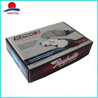 Custom High Quality Cardboard Box Packaging