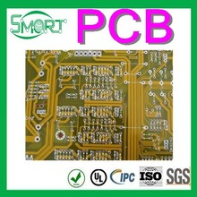 Smart Bes 2015 Hot Sale Double Sided Rigid PCB and pcb manufacturer in china