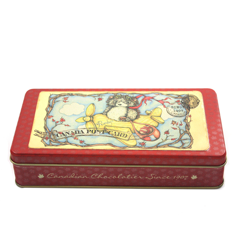 Christmas Chocolates Wholesale Wholesale Tin Christmas