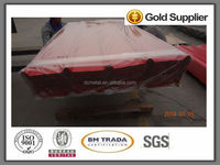 Manufacturing galvanized steel coil Galvanized sheet metal roofing
