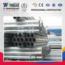 300mm diameter galvanized pipe weight per meter