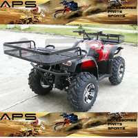 Basket for ATVs Quad Bike ATV Accessories ATV Tools