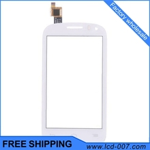 Touch for Alcatel One Touch Pop C3 White