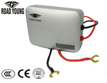 24v portable smart lead acid battery activator with CE AND ISO certificate for automobile
