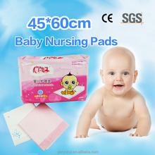 disposable waterproof babyhood urinal pads disposable babyhood diapers absorbent urine wet mats OEM