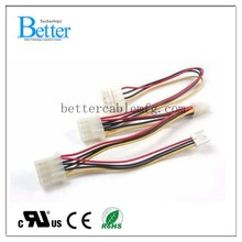 Best quality latest 2.0mm pitch housing wire harness