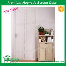 magnet strip door and window screen curtain