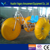New designed amusement water tricycle/sea cycle water tricycle/commercial grade amusement water tricycle