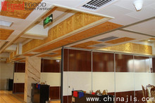 Sliding folding Partition Wall for banquet hall