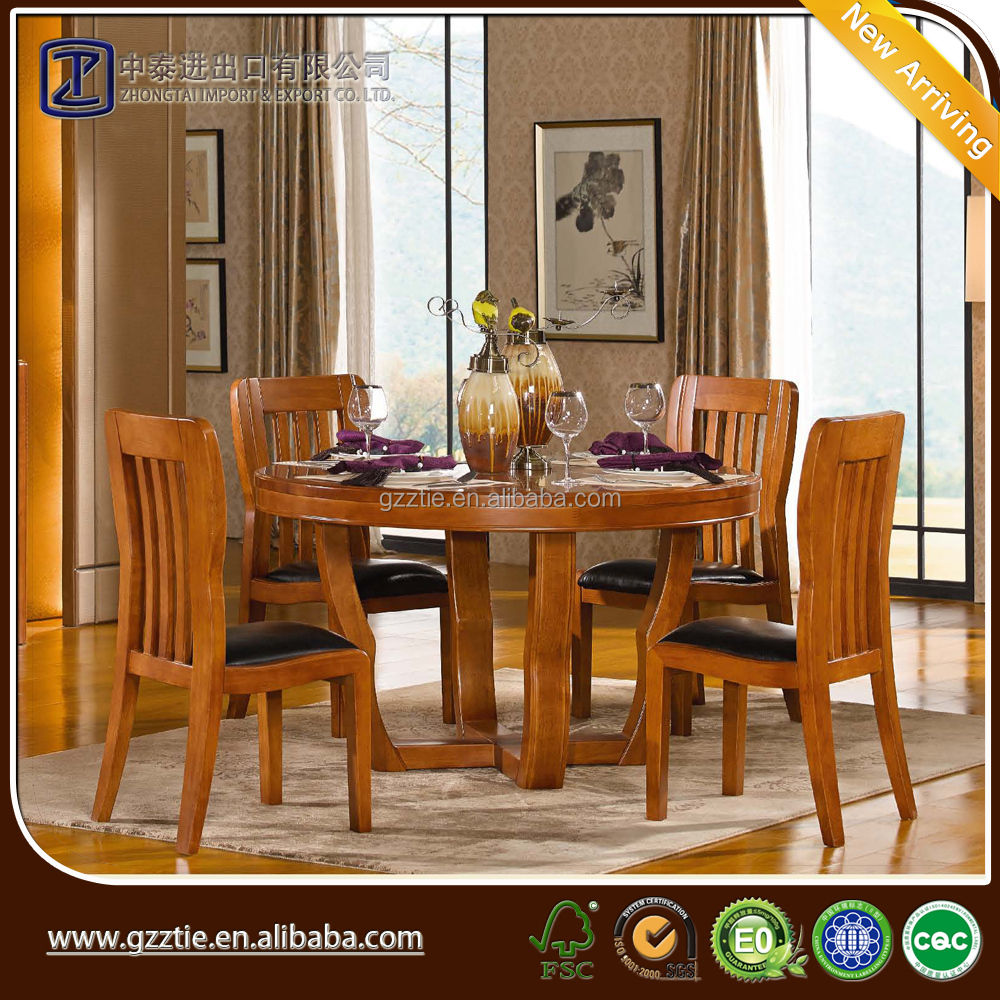 New design modern dining table dining room set modern home furniture for sale in low price buy Home furniture online low price
