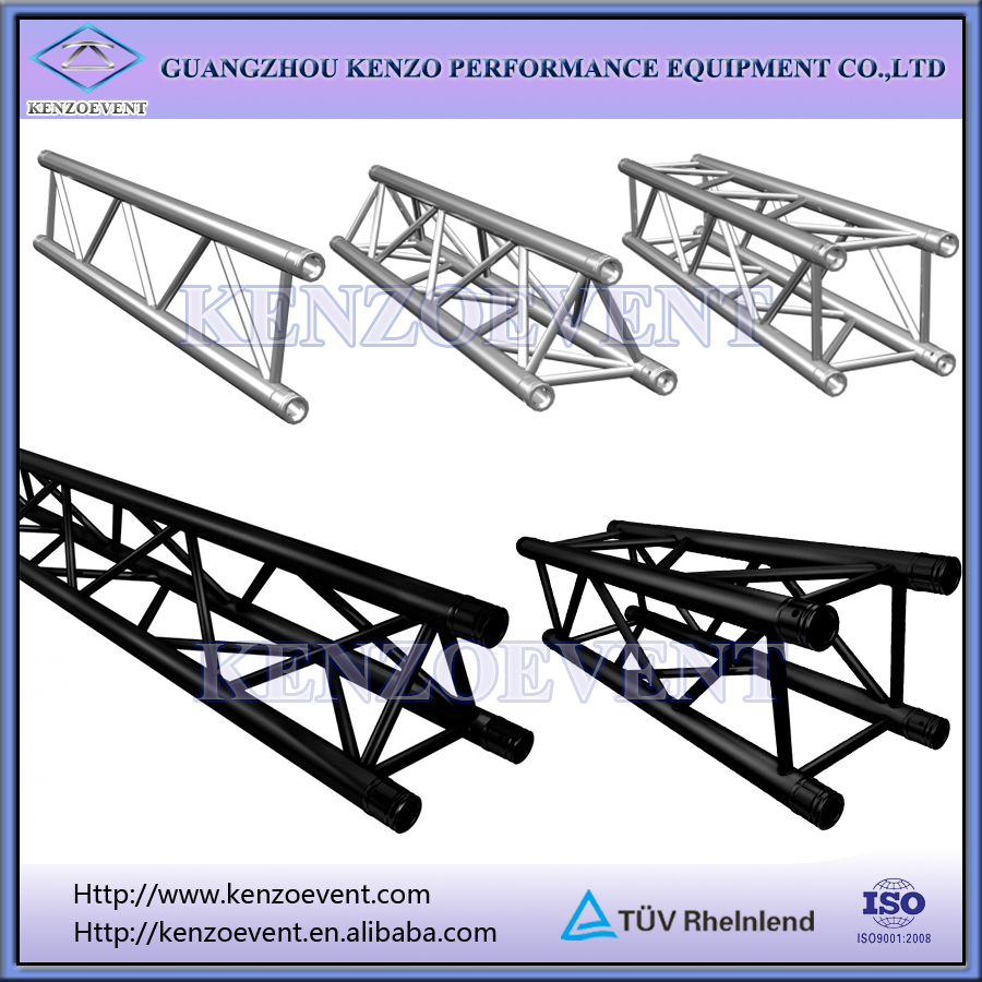 Stage Aluminum Tube Spigot Truss Buy Tube Spigot Truss