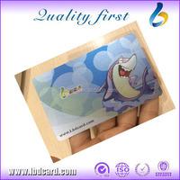 LBD RFID Game Card for Reader