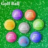 Practicing Golf Ball for Sport Events