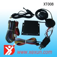gps tracker portable vehicle tracking system with fuel consumption with Camera or RFID or fuel oil alarm