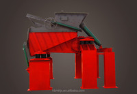 Hot sales mining machinery non-standard design mining vibrating feeder