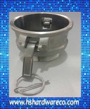 """""""Camlock quick coupling 304/316 stainless steel item """""""