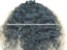 libre de la cutícula del cabello